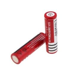 Acumulator Li-Ion UltraFire 18650 3.7 V, 5200 mAh