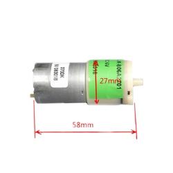 Pompă de Aer la 6 V