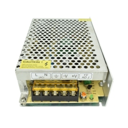 5V 10A (50 W) Switched Mode Power Supply