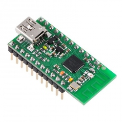 Programmable Wixel USB Wireless Module (assembled)