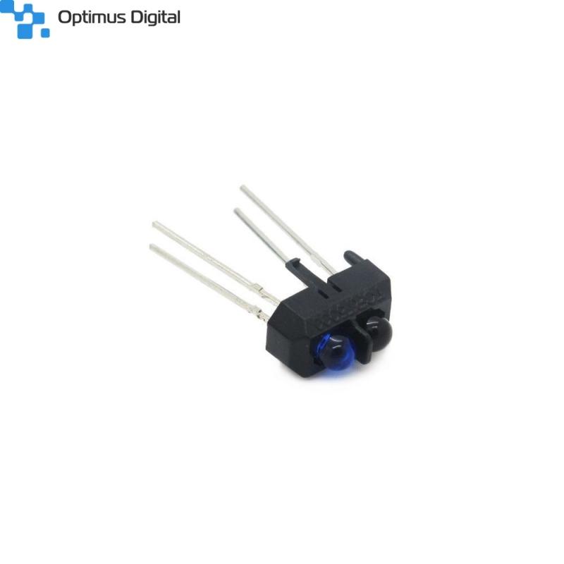 Tcrt5000 Photoelectric Sensor