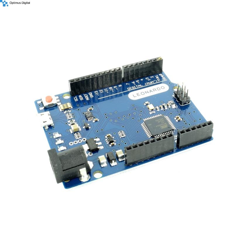 Development board compatible with arduino leonardo r