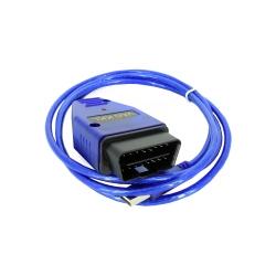 Interfata Diagnoza VAG COM KKL 409.1 USB