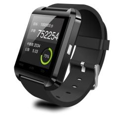 Smart Watch U8 - Black