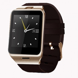 Smart Watch GV18 - Gold