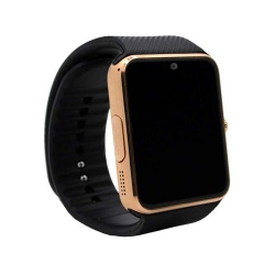 Smart Watch GT08 - Gold