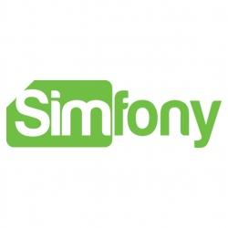 Simfony Mobile - Free SIM