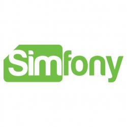 Simfony Mobile - Vouchere Cadou