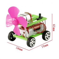 Robot With Propeller KIT