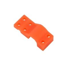 Suport de Plastic pentru Motoare de 7 mm