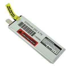 LiPo Turnigy 2200 mAh 1S 20C (3.7 V) Battery