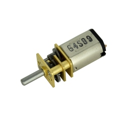 Micro Motor Pololu HPCB 50:1 6 V