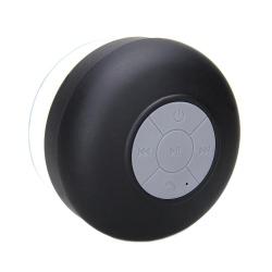 Boxa Portabila Bluetooth Rezistenta la Apa - Neagră