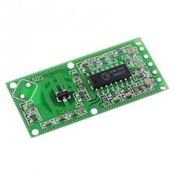 Microwave Proximity Sensor
