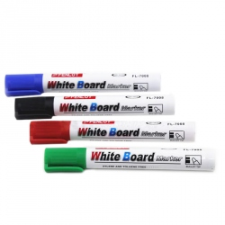 Marker for Magnetic Board and Sponge